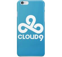 Cloud 9 E-Sports Team iPhone Case/Skin