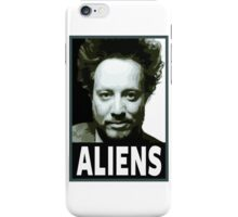 Aliens iPhone Case/Skin