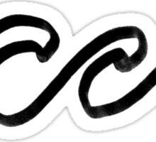 Wave Sticker