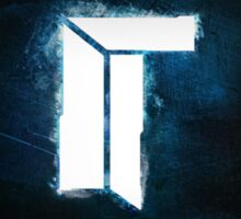 Titan E-Sports Team Sticker