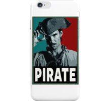Black Sails iPhone Case/Skin