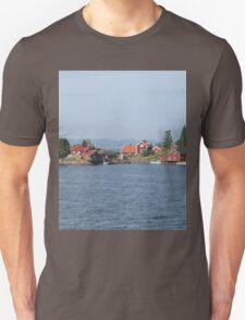 My favorite island Unisex T-Shirt