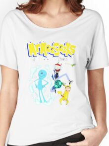 Mr Meeseeks Women's Relaxed Fit T-Shirt
