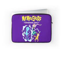 Mr Meeseeks Laptop Sleeve