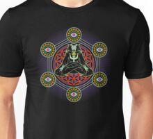 Strange Eye Unisex T-Shirt