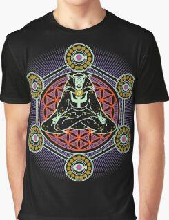 Strange Eye Graphic T-Shirt