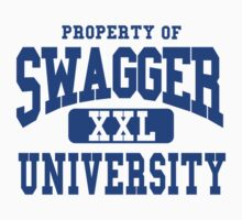 Swagger University One Piece - Long Sleeve