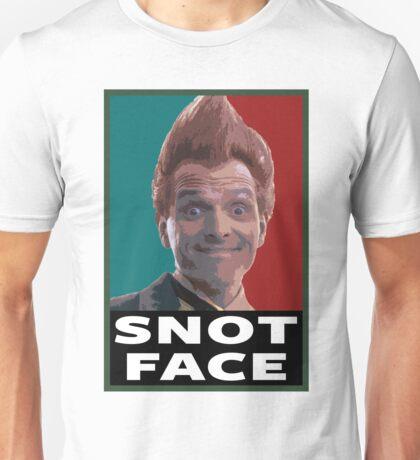 Snot Face Unisex T-Shirt