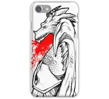 DragonBlood iPhone Case/Skin
