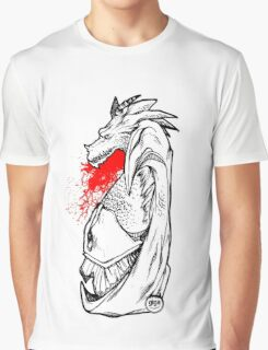 DragonBlood Graphic T-Shirt