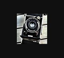 Old vintage german camera Unisex T-Shirt