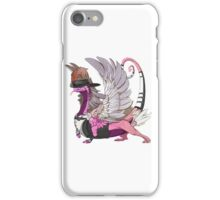 DRAG Brithany iPhone Case/Skin