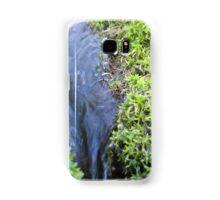 stream of nature Samsung Galaxy Case/Skin