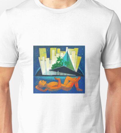 Green grapes Unisex T-Shirt