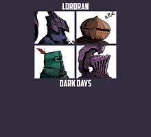 Dark Days Lordran T-Shirt