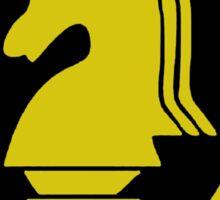Knight Rider Sticker