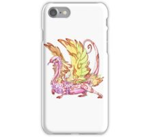DRAG Emilie iPhone Case/Skin