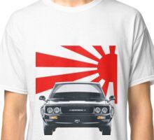 Land of the Datsun Classic T-Shirt