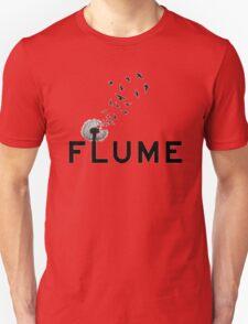 Flume & pollen  Unisex T-Shirt