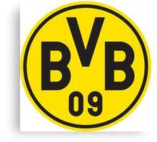 BV 09 Borussia Dortmund Canvas Print