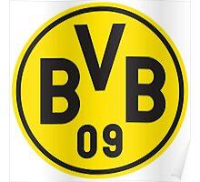 BV 09 Borussia Dortmund Poster