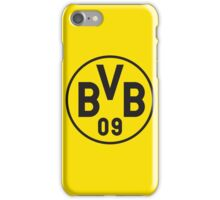 BV 09 Borussia Dortmund iPhone Case/Skin