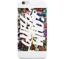 BEAST Guess Who? Japan Kpop iPhone Case/Skin