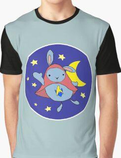 Hoppity Voosh Graphic T-Shirt
