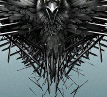game of throne Sticker
