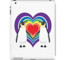 Stan and Ollie iPad Case/Skin
