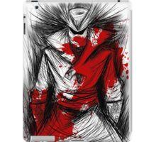 Blood Hunt iPad Case/Skin