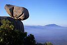 Balancing Rock by Travis Easton