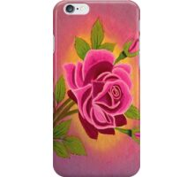 Rose for You iPhone Case/Skin