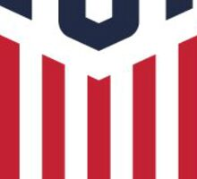 United States of America - USA Sticker