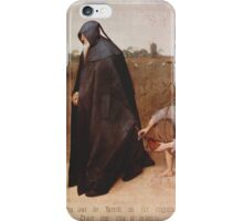 Misanthrope - Pieter Bruegel the Elder iPhone Case/Skin