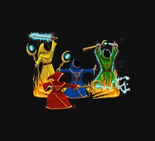 Magicka, team of wizards Unisex T-Shirt