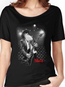 Billy Gibbons and the BFGs  Women's Relaxed Fit T-Shirt