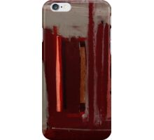 Pastel Painting 8 iPhone Case/Skin