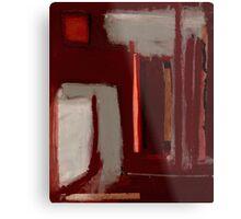 Pastel Painting 8 Metal Print