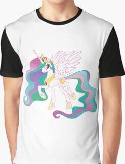 CELESTIA Graphic T-Shirt