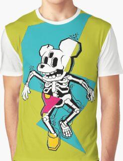 MICKY ELETTRIZZATO Graphic T-Shirt