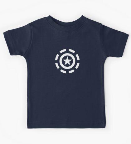 Shield Reactor Kids Tee