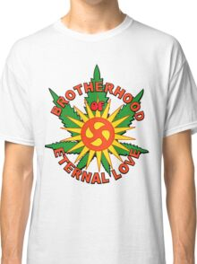 Brotherhood of Eternal Love Hippie Mafia Classic T-Shirt