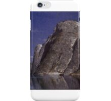 Normann Adelsteen The Steamship iPhone Case/Skin