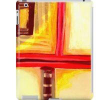 Pastel Painting 10 iPad Case/Skin