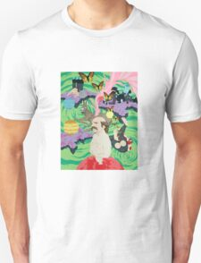 The Terrible Dream of Sancho Panza T-Shirt