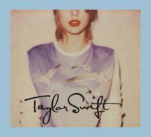 Taylor Swift One Piece - Short Sleeve