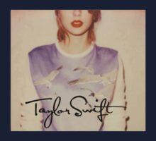 Taylor Swift One Piece - Long Sleeve