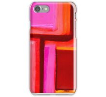 Pastel Painting 13 iPhone Case/Skin