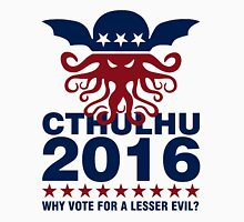 Cthulhu For 2016 T-Shirt